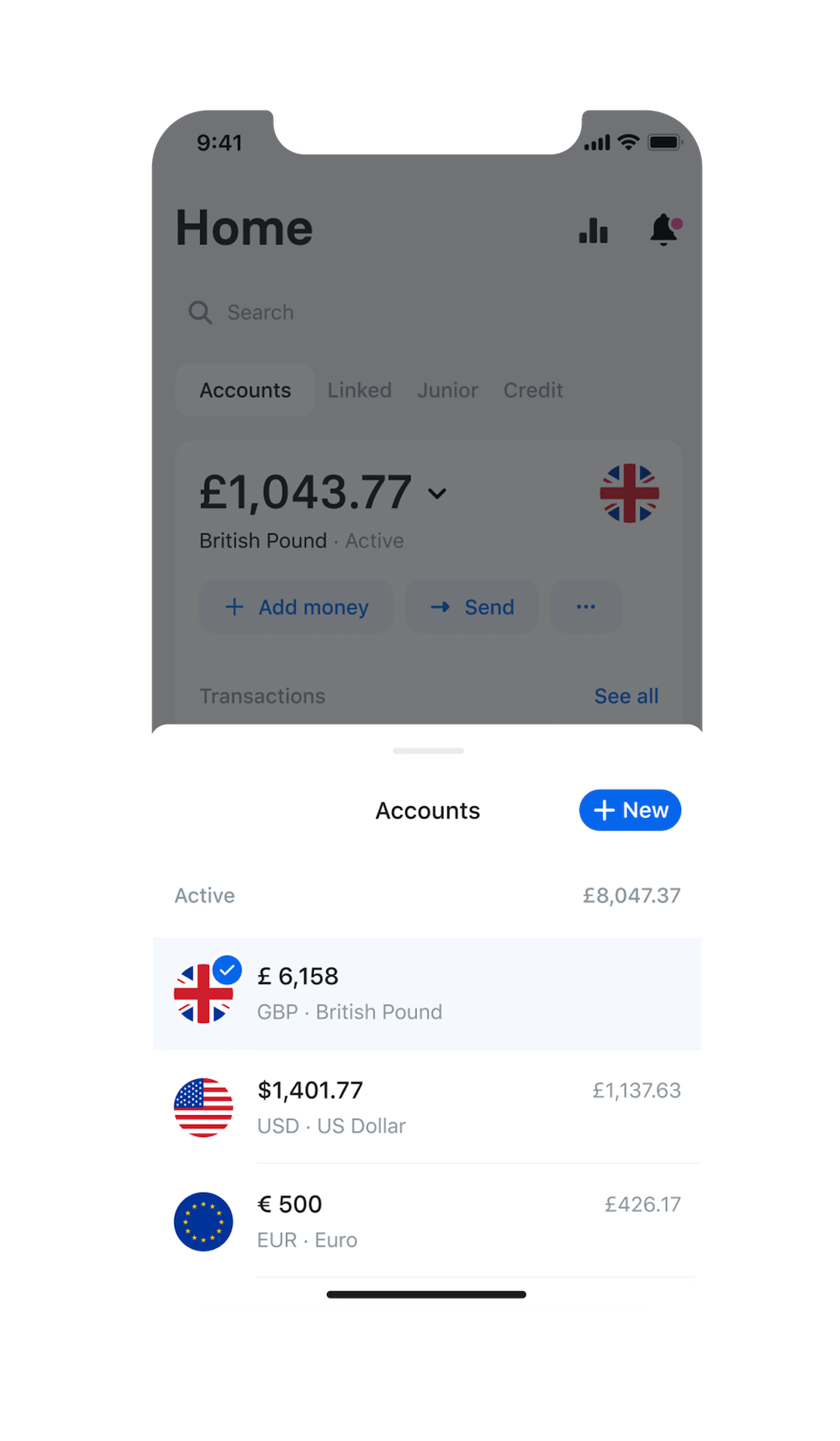 Revolut A Better Way To Handle Your